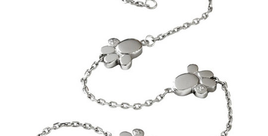 Magnetic Anklet Paw