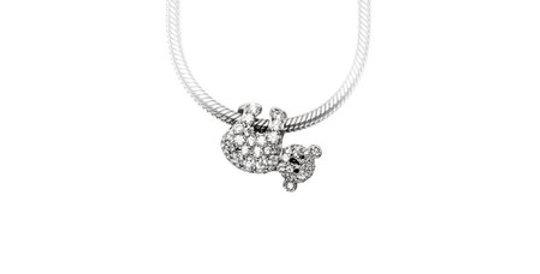 magnetic pendant, Koala, small