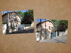 travaux de maçonnerie boulevard pinel à