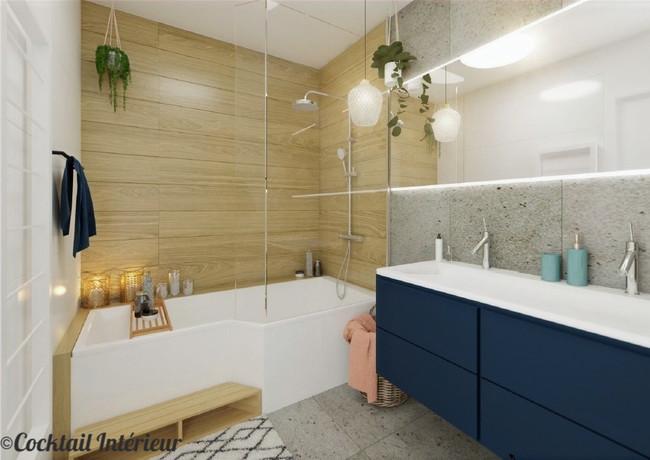 Personnalisez votre salle de bain
