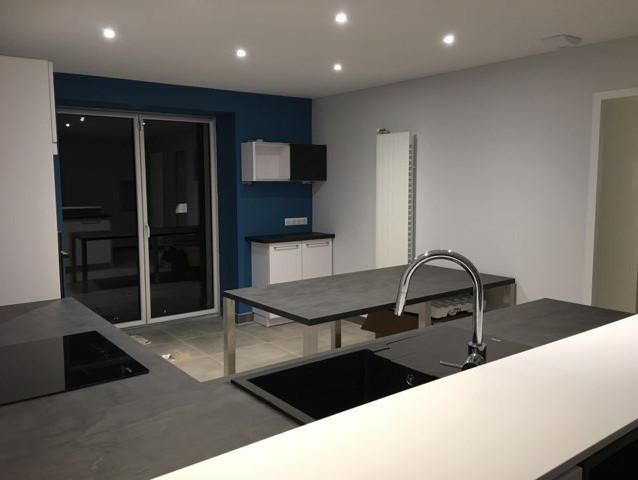 Installation d'une cuisine Schmidt chez notre client