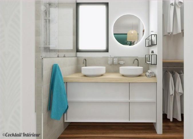 la salle de bains de vos rêves