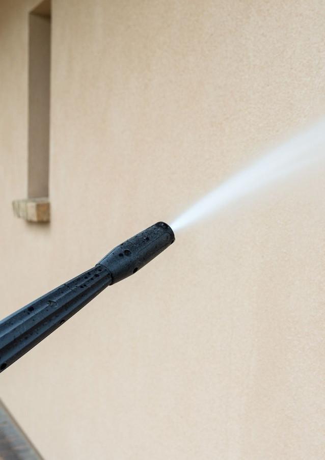 Le nettoyage de façade permet de redonner de l'éclat à votre habitat
