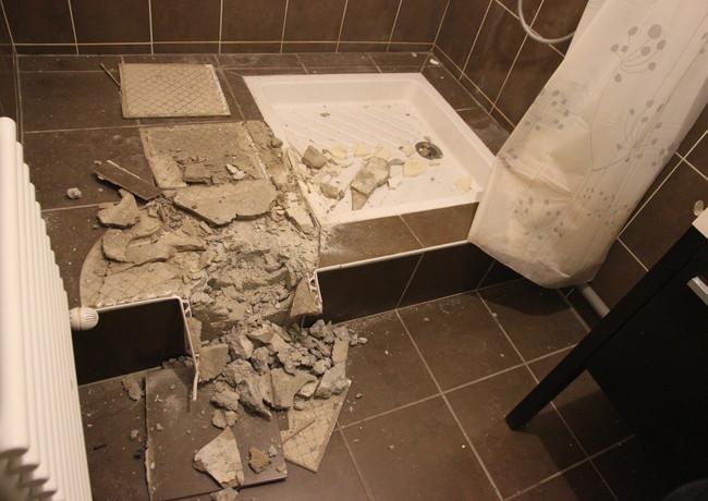 Rénovation de salles de bain de A à Z