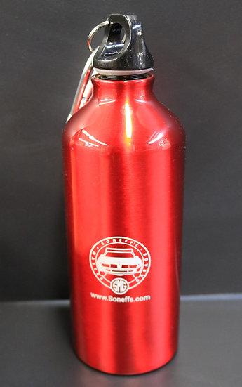 Soneff's Master Garage Water Bottle