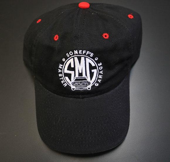 Soneff's Master Garage Hat