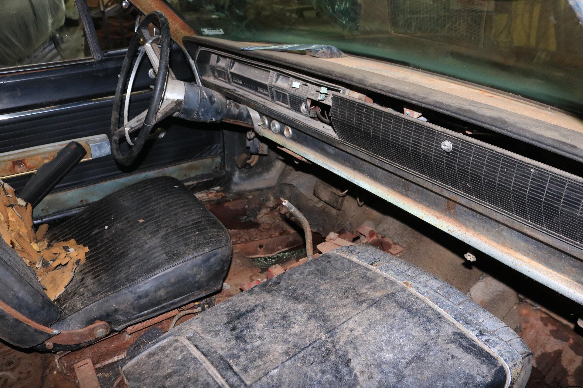 1967 Dodge Coronet Rt Soneffsmastergarage