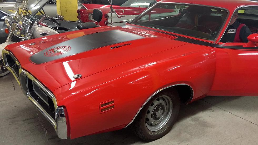 1971 Dodge Superbee