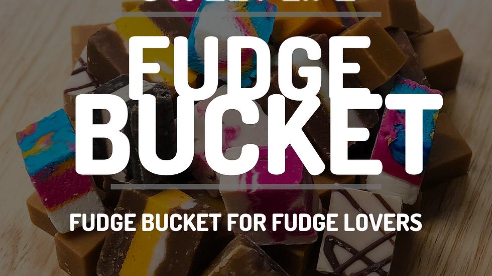 Fudge Bucket
