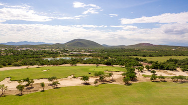 Costa Palmas Golf Club   Los Cabos   Aerial Photography   Hospitality Photography   © Studio Caribe