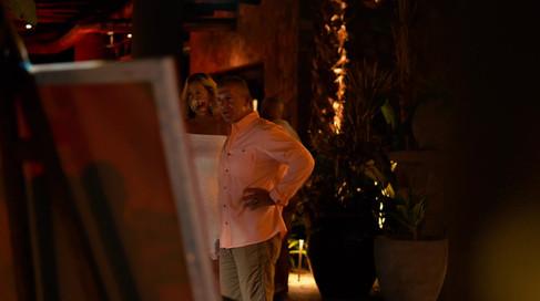 UNIQ Luxury Art | Esperanza Los Cabos | © Studio Caribe