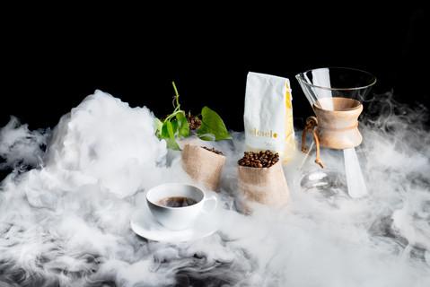 Juan Manuel Barrientos   El Cielo   El Cafetal   Food Photography   © Studio Caribe