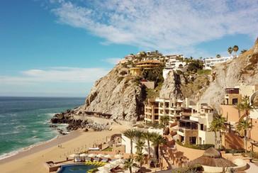 Waldorf Astoria El Pedregal   Los Cabos   Aerial Photography   Hospitality Photography   © Studio Caribe