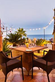 Pitahayas | Hacienda del Mar Los Cabos | Architectural Photography | Hospitality Photography | © Studio Caribe