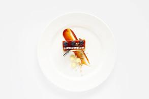 La Deriva | Solaz Signature Suites | Solaz Los Cabos | Food Photography | Hospitality Photography | © Studio Caribe