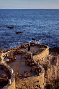 Cocina del Mar | Esperanza, an Auberge Resort | Architectural Photography | Hospitality Photography | © Studio Caribe