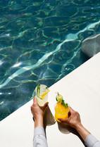 Solaz Signature Suites   Solaz Los Cabos   Food Photography   Hospitality Photography   © Studio Caribe