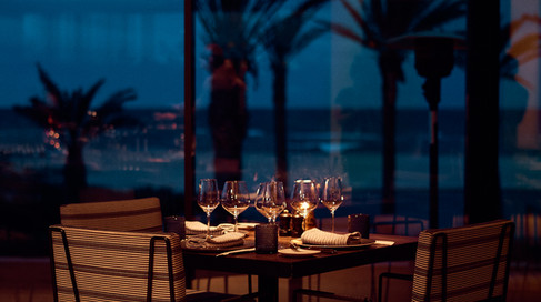 Costa Palmas | Chefs Dinner | Los Cabos | © Studio Caribe