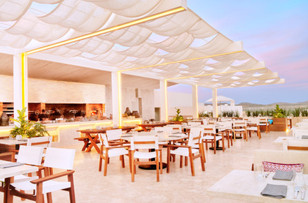 CieloMar | Viceroy Los Cabos | Architectural Photography | Hospitality Photography | © Studio Caribe