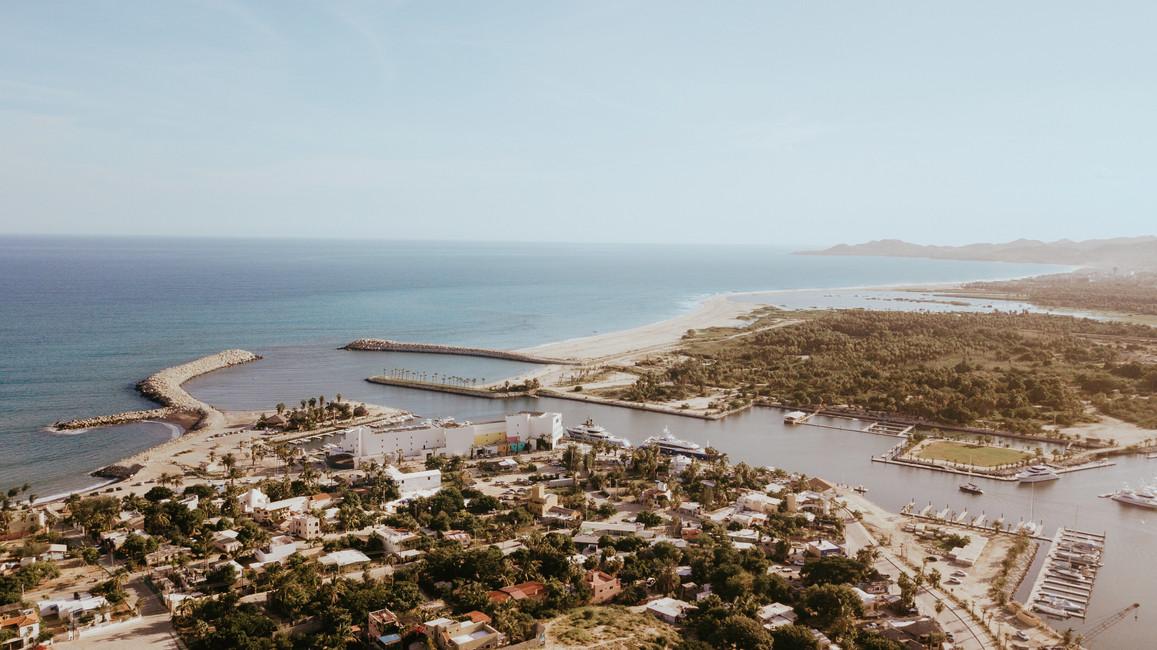 La Marina San Jose del Cabo   Architectural Photography   Hospitality Photography   © Studio Caribe