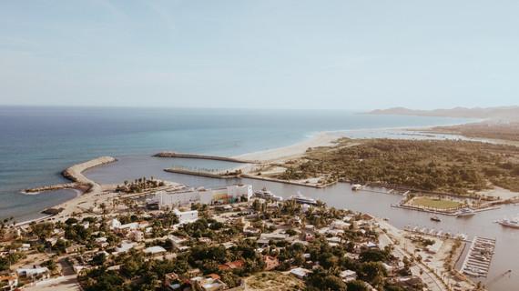 La Marina San Jose del Cabo | Architectural Photography | Hospitality Photography | © Studio Caribe