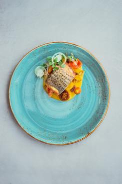 Alex Branch | Herringbone Los Cabos | Food Photography | Hospitality Photography | © Studio Caribe