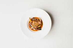 Alberto Collarte | Grand Solmar Los Cabos | Food Photography | Hospitality Photography | © Studio Caribe