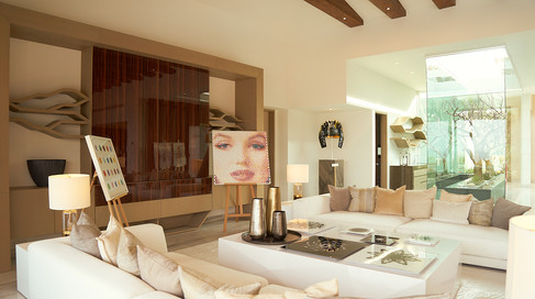 UNIQ Luxury | Cabo Art Week | Palmilla | Los Cabos | © Studio Caribe