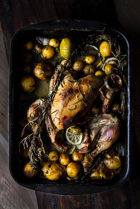 Food Photography | Hospitality Photography | © Studio Caribe