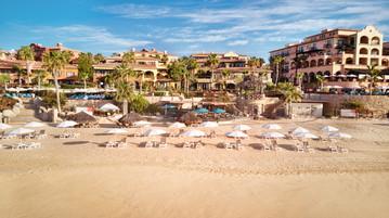 Hacienda del Mar Los Cabos   Aerial Photography   Hospitality Photography   © Studio Caribe