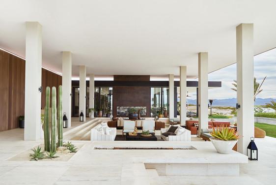 Costa Palmas Los Cabos | Architectural Photography | Hospitality Photography | © Studio Caribe