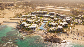 Chileno Bay an Auberge Resort Los Cabos   Editorial Photography   Hospitality Photography   © Studio Caribe