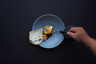 Solaz Signature Suites | Solaz Los Cabos | Food Photography | Hospitality Photography | © Studio Caribe