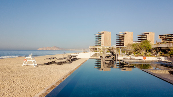 Solaz Signature Suites | Solaz Los Cabos | Architectural Photography | Hospitality Photography | © Studio Caribe
