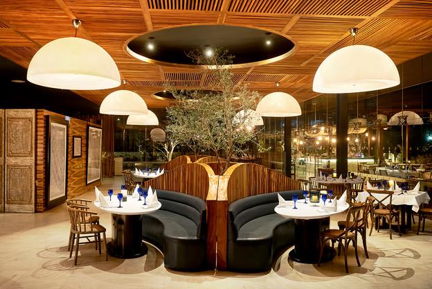 La Deriva | Solaz Signature Suites | Solaz Los Cabos | Architectural Photography | Hospitality Photography | © Studio Caribe