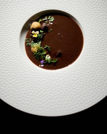 Alexis Palacios | Mezcal | Montage Los Cabos | Food Photography | Hospitality Photography | © Studio Caribe
