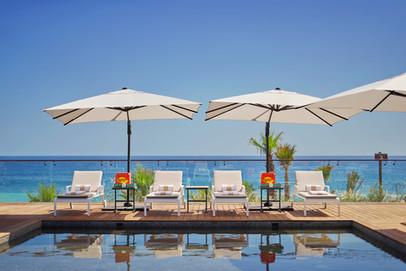 Zadun, A Ritz-Carlton Reserve | Architectural Photography | Hospitality Photography | © Studio Caribe