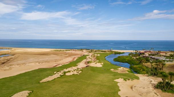 Costa Palmas Golf Club | Los Cabos | Aerial Photography | Hospitality Photography | © Studio Caribe