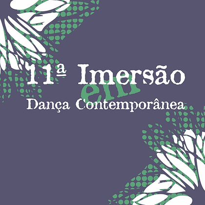 PACOTE 11ª IMERSÃO