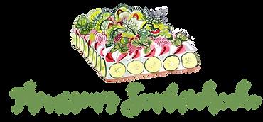 Logo Thomsson`s Sandwichcake