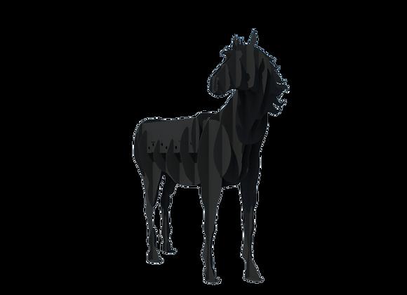 """Sašlõkivann/ Aiakaunistus """"Horse"""""""