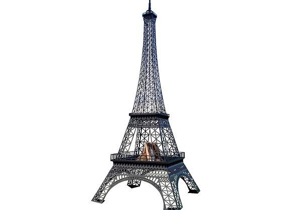 Lõkkealus Eiffel Tower