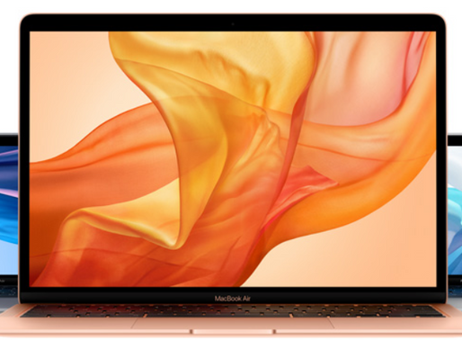 The MacBook Air 2020 price somehow drops while the specs get even finer