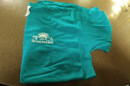 Outer Banks SPCA T-shirt
