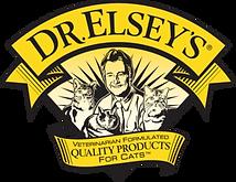 Dr.Elsey litter logo.png