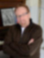 Jeffrey Teague