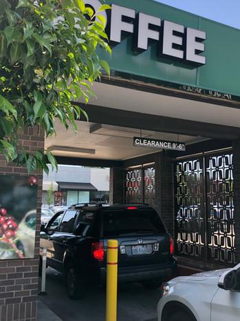 Parasoleil_Kenya Pattern_Starbucks Belle