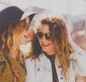 A Good Friend Is….