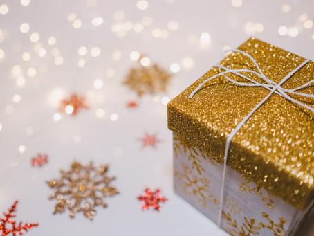 Wishing You Health and Happiness this Holiday Season