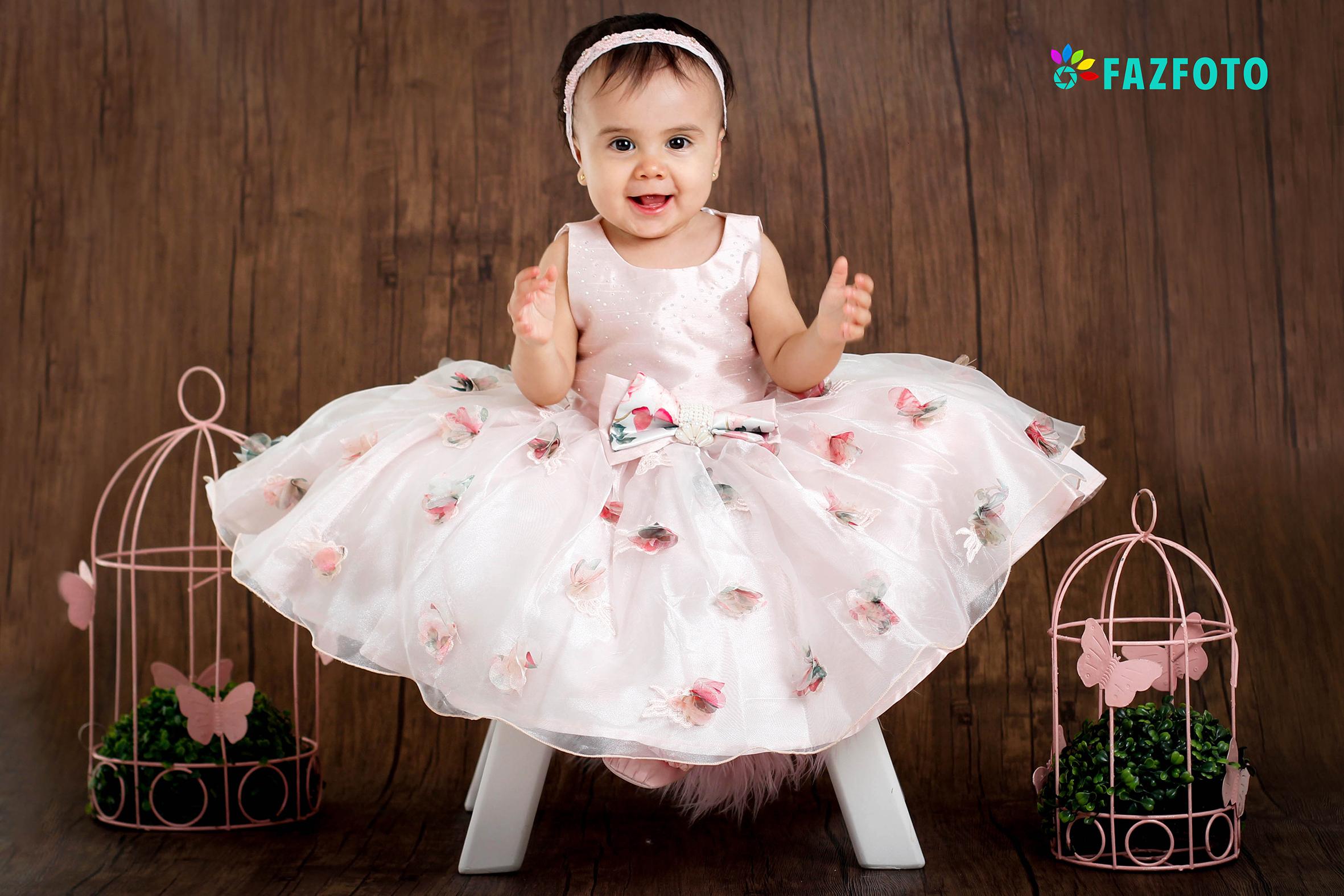 Ensaio Fotográfico InfantilBaby (1)
